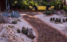 Mostra de paisagismo é destaque na Expoflora - Jardinagem - iG