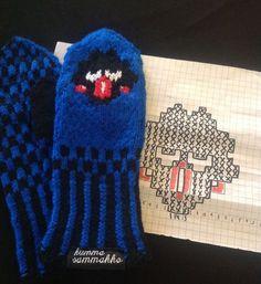 Knitted Gloves, Knitting Socks, Knit Socks, Stitch 2, Cross Stitch, Knit Art, Mittens Pattern, Jpg, Handicraft