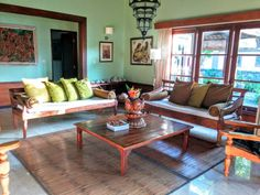 Villa Semadhi Lounge