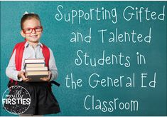 My Silly Firsties: Supporting Gifted and Talented Students in the General Classroom Survival Kit For Teachers, New Teachers, School Resources, Teacher Resources, Teacher Must Haves, My Favourite Teacher, Gifted Education, Special Education, Back To School Gifts