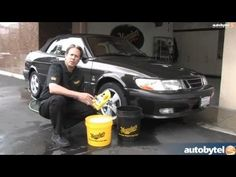 Tips on How to Wash Your Car - Meguiar's Car Care Series Step 1 of 5