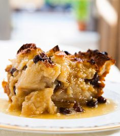 10 Bread Pudding Recipes
