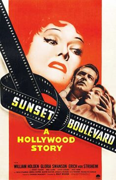 Our newest post:  Sunset Blvd. (1950) with Gloria Swanson and William Holden - http://www.classicfilmfreak.com/2014/02/05/sunset-blvd-1950-william-holden/