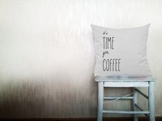 It's Coffee time by Eva on Etsy