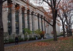Harvard Law Library