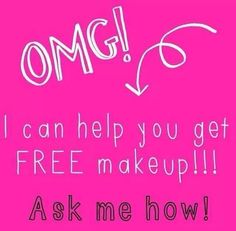 Love our Makeup? Shop at... https://www.youniqueproducts.com/deborahshearen or contact me at .. sassylashlady@gmail.com