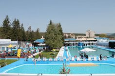 one of the major resorts, Geoagiu Real Estate Investor, Investors, Romania, Resorts, Travel Guide, Tourism, Exotic, Amazing, Outdoor Decor