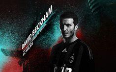 David Beckham HD Wallpapers 3