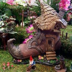 Fairy Gardens, Houses, Accessories, Miniature Fairy Gardens