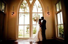 Palmetto Bluff wedding chapel, Hilton Head Island