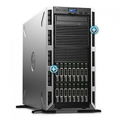 Dell Tower server T430