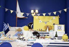Celebración de fiestas de cumpleaños y bautizos personalizados. Salón Los Dátiles