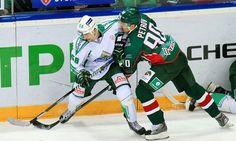 Anton Slepyshev Has Earned A Job with the Edmonton Oilers - http://thehockeywriters.com/anton-slepyshev-has-earned-a-job-with-the-edmonton-oilers/