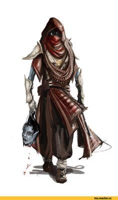 Morrowind, The Elder Scrolls, fandom, saelian, Morag Tong, Dunmer, TES race