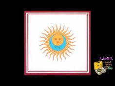 """King Crimson """"Larks' Tongues In Aspic, Part One"""" (Part 1)"""