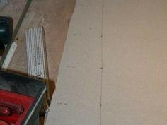 Peindre le plafond sur pinterest plafonds m daillons de plafond et peintur - Lessiver plafond avant peinture ...