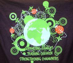 S June Smith Center/Alpha Sigma Alpha tee shirt design (2009-2010) I have this shirt somewhere