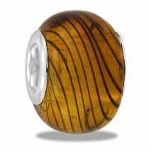 art glass beads google search
