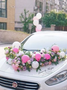 Wedding Car Decorations, Table Decorations, Make Ready, Kinds Of Salad, Evening Meals, Healthier You, Own Home, Bouquet, Pretty
