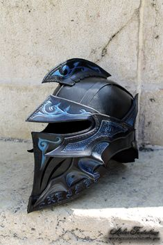 VK is the largest European social network with more than 100 million active users. Cosplay Helmet, Helmet Armor, Larp Armor, Cosplay Costume, Medieval Armor, Medieval Gown, Dragon Armor, Dragon Knight, Knight Armor