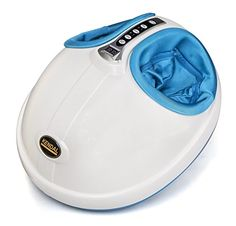 Kendal Foot Massager with Heat Kneading Shiatsu Rolling 3-D Air pressure massage 866-blue Kendal http://www.amazon.com/dp/B00LXJV0X8/ref=cm_sw_r_pi_dp_g4auub1CHN3F9
