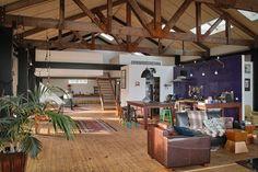 Lyttelton, na Nova Zelândia (379 m²) - MC Architecture Studio.