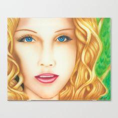 stampe su tela dal nostro e-shop Lucky art, solo arte originale