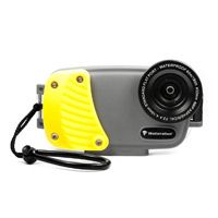 watershot pro iphone housing for underwater iPhoneography
