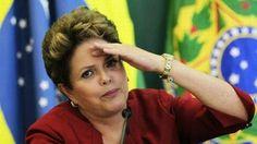 """Rousseff denuncia la """"criminalización"""" de su gestión fiscal en Brasil"""