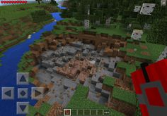 Bombs Minecraft Mod- screenshot thumbnail