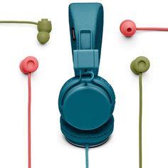 Spring Colors Headphones & Earplugs.