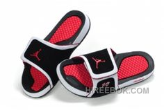 new style b5e77 4774f Jordan Pas Cher - Air Jordan Hydro 10 Sandals Noir Rouge Super Deals, Price    57.00 - Reebok Shoes,Reebok Classic,Reebok Mens Shoes