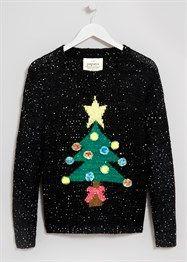8f0426fdbe72 Christmas Tree Jumper Matalan Christmas Tree Jumper