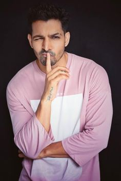 Harshvardhan Rane (@harsha_actor) | Twitter