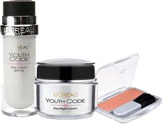 10 Winners...over $35 value at FreeBeautyEvents.com. Click the link to learn how to enter!