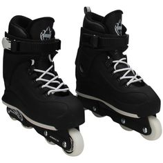 I'll buy some rollerblades...
