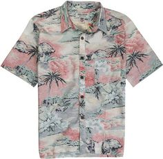 IRON AND RESIN PARADISE ROAD SS SHIRT | Swell.com