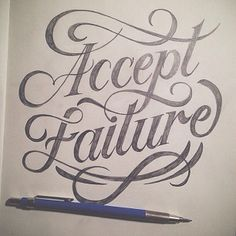Accept Failure