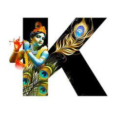 Shiva Photos, Krishna Photos, Krishna Images, Alphabet Images, Alphabet Design, Shree Krishna, Lord Krishna, Alphabet Drawing, Beautiful Wallpapers For Iphone