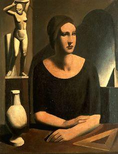 Mario Sironi (Italian, 1885 – 1961)