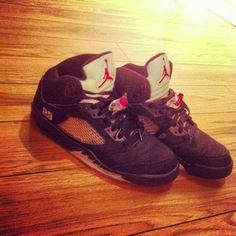 Jordans ♥- I have these and I love them ! I'm a Js kinda girl