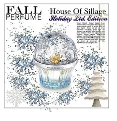 """""""Fall Perfume: House of Sillage Winter"""" by pat912 ❤ liked on Polyvore featuring Topshop, House of Sillage, Allstate Floral, polyvoreeditorial and fallscent"""
