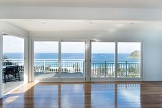 Beach House Renovation - beach-style - Living Room - Sydney - Aspire Constructions