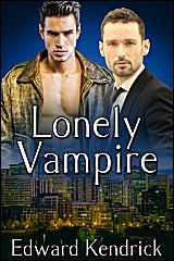 Lonely Vampire By Edward Kendrick