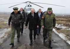 Poland and the Baltic states grew deeply nervous when Russia invaded and annexed Crimea from Ukraine in 2014 and then sent troops across Ukraine's eastern boarder. Poland and the Baltic states also feel threatened by Russia's recent deployment of nuclear-capable Iskander missiles in Kaliningrad, the Russian territory wedged between Poland and Lithuania.