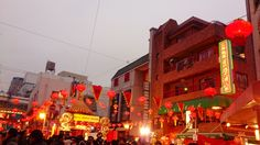 #神戸 #南京街 #元町 #春節祭