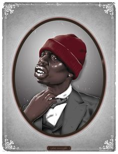 tyrone biggums Dave Chappelle