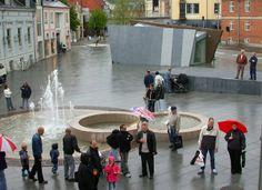 plaza- espacio publico