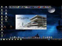 Un nuevo video tutorial para descargar Artlantis studio 4   En youtube que yo sepa no había ningún tutorial para descargar e instalar este programa que la verdad es muy útil para hacer renders arquitectónicos.    Lo conseguí y ahora lo comparto con ustedes para que puedan obtenerlo mas fácilmente    Artlantis Studio 4 32 Bits:    http://www.4shared.com...
