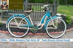 Bikes West Germany 1950's Original Old s s
